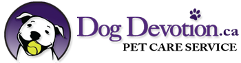 Dog Devotion Logo